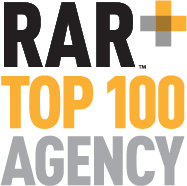 RAR Top 100 Agency