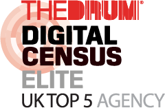 Digital Census Top 5 Agency