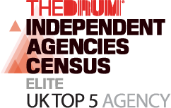 Independent Agencies Census Top 5 Agency